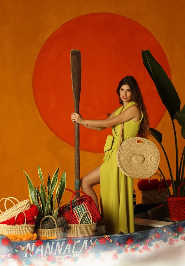 Raquel Alvarez (Foto: Divulgação)