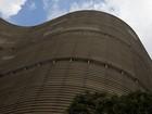 Metrô promove passeio turístico inspirado em Oscar Niemeyer