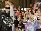 Pressão de islamitas leva a proibição de show de Lady Gaga na Indonésia