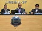 Câmara de Limeira cria CPI do Saae, que faz primeira reunião nesta quinta