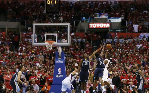 Chris Paul, Los Angeles Clippers (Foto: Reuters)