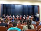 Recital de violoncelo é atração na biblioteca de Salto nesta 4ª feira