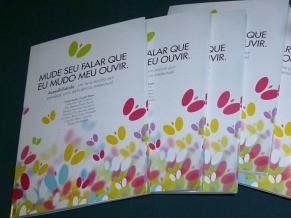 O manual aborda questões sobre a deficiência intelectual (Foto: Divulgação / Carpe Diem)
