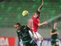 Em baixa, ataque do Inter figura no Z-4 de gols e chances criadas no Brasileiro