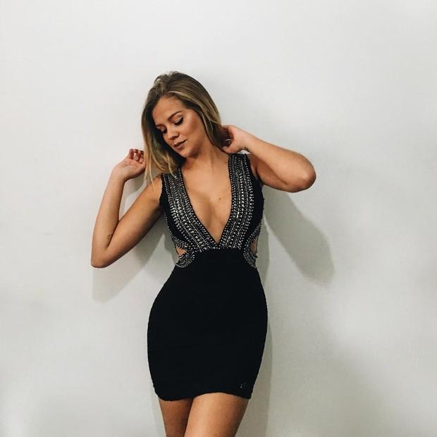 Gabi Lopes (Foto: Reprodução / Instagram)