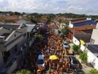 Do rock à folia: bloco do Pimenta anima pré-carnaval em Caçapava, SP