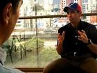Líder opositor defende saída 'constitucional' de Maduro na Venezuela