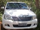 Suspeitos de assaltos são detidos e veículo recuperado em Divinópolis
