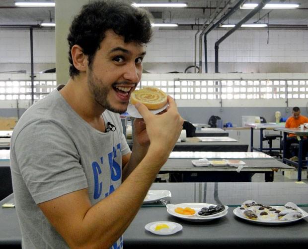 a508efcd08e Teste  diferencie as comidas cenográficas das reais produzidas no ...