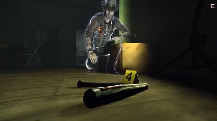 As investigações são o ponto alto da jogabilidade, apesar do problema da falta de cursor (Foto: structuregaming.com)