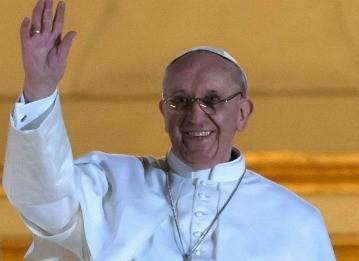 Papa Franscisco  (Foto: Reprodução)