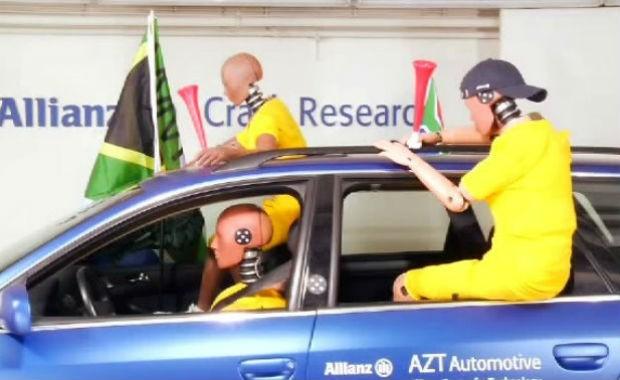 Crash Test  (Foto: Divulgação)