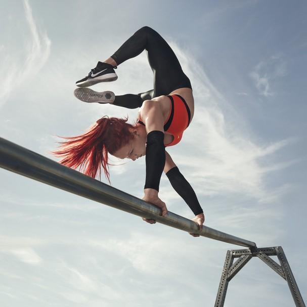 Nike Motion Adapt Bra (Foto: Divulgação)