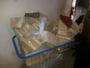 Polícia prende 5 homens e apreende 147kg de cocaína e armas no Ceará
