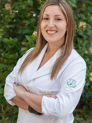 Amanda Lo Bianco Borges (Foto: Humberto Teski)