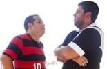 Torcedores disputam quem emagrece mais em preliminar de Vasco x Fla (Eu Atleta)