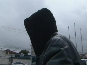 Amigo de rapaz agredido conta relato caso (Foto: Reprodução/TV Subaé)