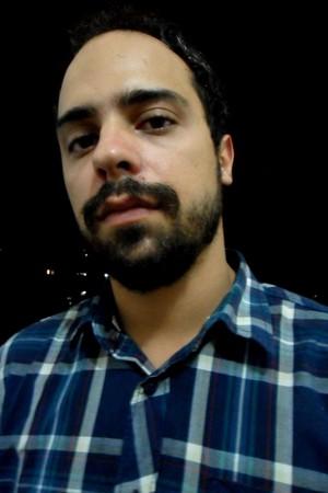 Artur Rodrigues (Foto: Divulgação)