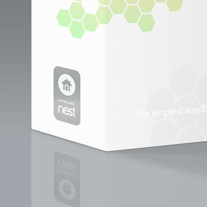 Dispositivos com o selo Works with Nest são compatíveis com a rede Weave (Foto: Divulgação/Nest)