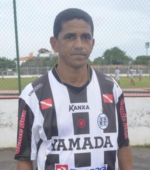 pai ganso (Foto: Jonhwene Silva/GE-AP)