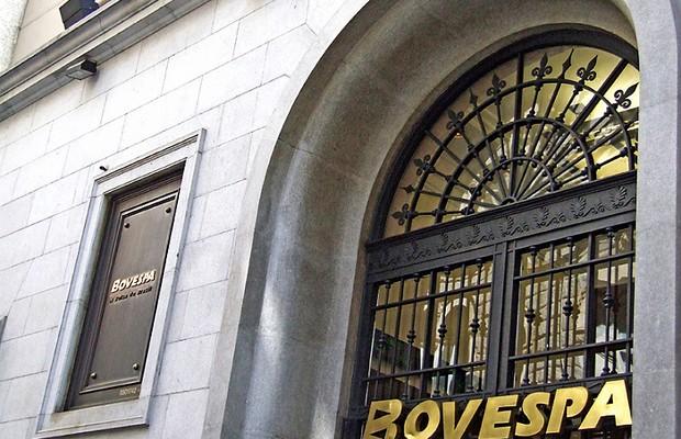 Fachada da Bovespa em São Paulo (Foto: Reprodução Internet)