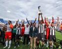 Atlético Mineiro supera Corinthians em pré-temporada