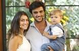Felipe Simas comemora 23 anos e revela: 'Vou casar este ano'