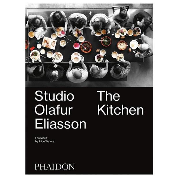 Livros de Olafur Eliasson  (Foto: Divulgação )