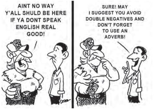 Questão 94 de inglês do Enem 2011 (Foto: Reprodução/Enem)