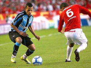Souza, Grêmio (Foto: AE)