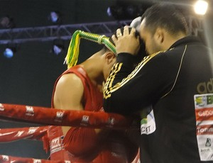 Brasil Muay Thai Mundial (Foto: Divulgação)
