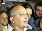 'É tempo de transformar o governo', diz governador eleito em Mato Grosso