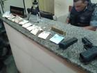 Preso mais um suspeito de assalto à agência dos Correios em Calçoene