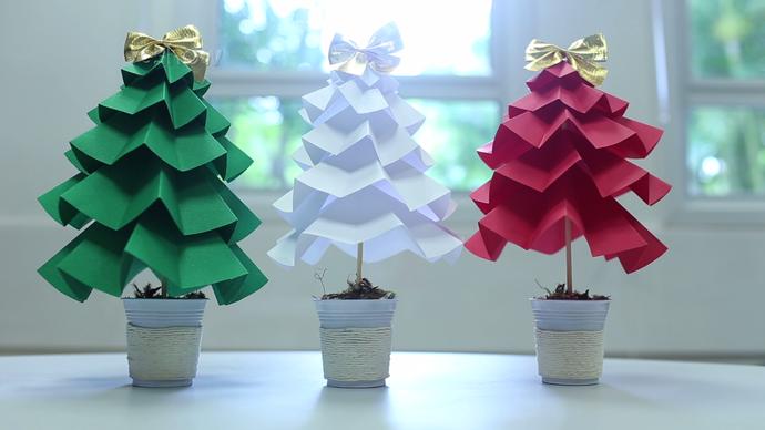 Veja como fazer enfeites de Natal criativos! (Foto: sériesoriginais)