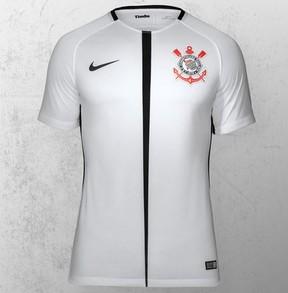 camisa corinthians sem patrocínio