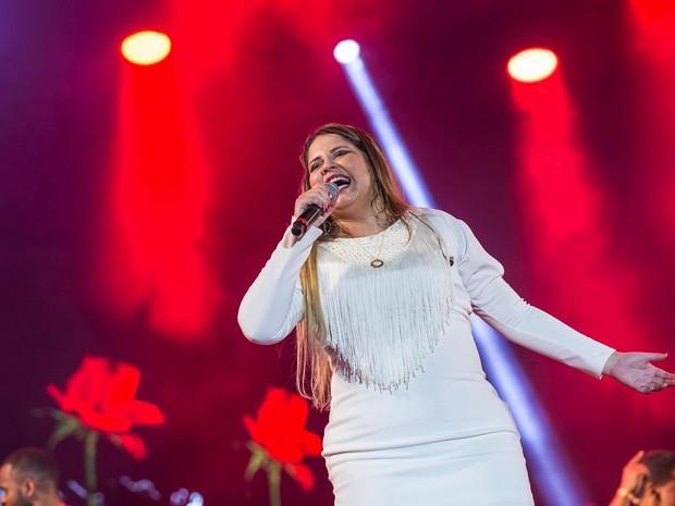 A cantora Marília Mendonça (Foto: Reprodução/Facebook/Marília Mendonça)