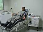 Mais de 50 PMs devem doar sangue durante ação em Cruzeiro do Sul