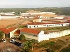 Preso é morto na penitenciária de Alcaçuz, na Grande Natal