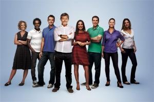 Globo Cidadania: ciência, ecologia, educação e mobilização social (Divulgação Rede Globo)