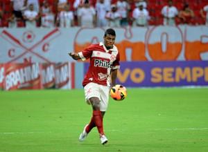 auremir náutico (Foto: Aldo Carneiro / Pernambuco Press)