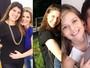 Apresentadoras e repórteres da Rede Vanguarda falam sobre maternidade