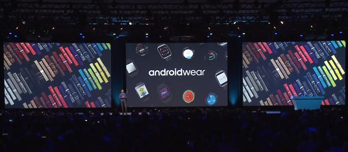 Android Wear será renovado, vai funcionar melhor e promete bater o Apple Watch (Foto: Reprodução/Google)