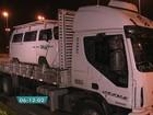 Caminhoneiro é baleado em tentativa de assalto em São Paulo