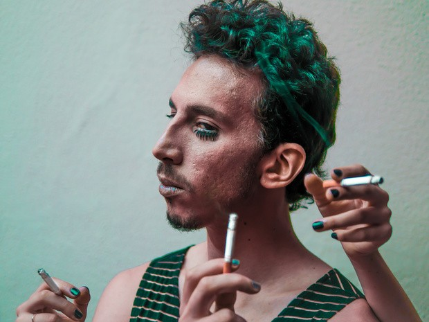 """Rafael Castro apresenta seu disco """"Um Chopp e Um Sundae"""" no Sesc de Piracicaba  (Foto: Divulgação)"""