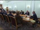 Putin diz que tem obrigação de defender população da Crimeia