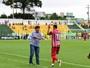 Gauchão 2017: cinco perguntas para  Paulo Porto, técnico do Passo Fundo