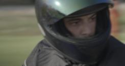 'Malhação': Lu e Rodrigo pegam Rodriguinho e Samurai vai atrás (TV Globo)