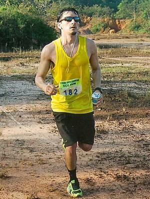 Felipe Andrade (Foto: Arquivo Pessoal)