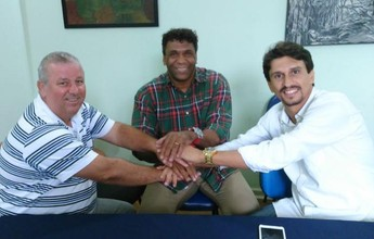 Presidente do Goyta confirma troca  no departamento de futebol do clube