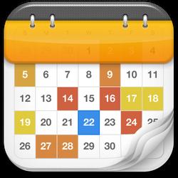 Calendário (Foto: Arquivo Google)